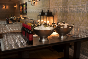 Autumn 2015 Members Edusocial, Charlotte Street Hotel, London