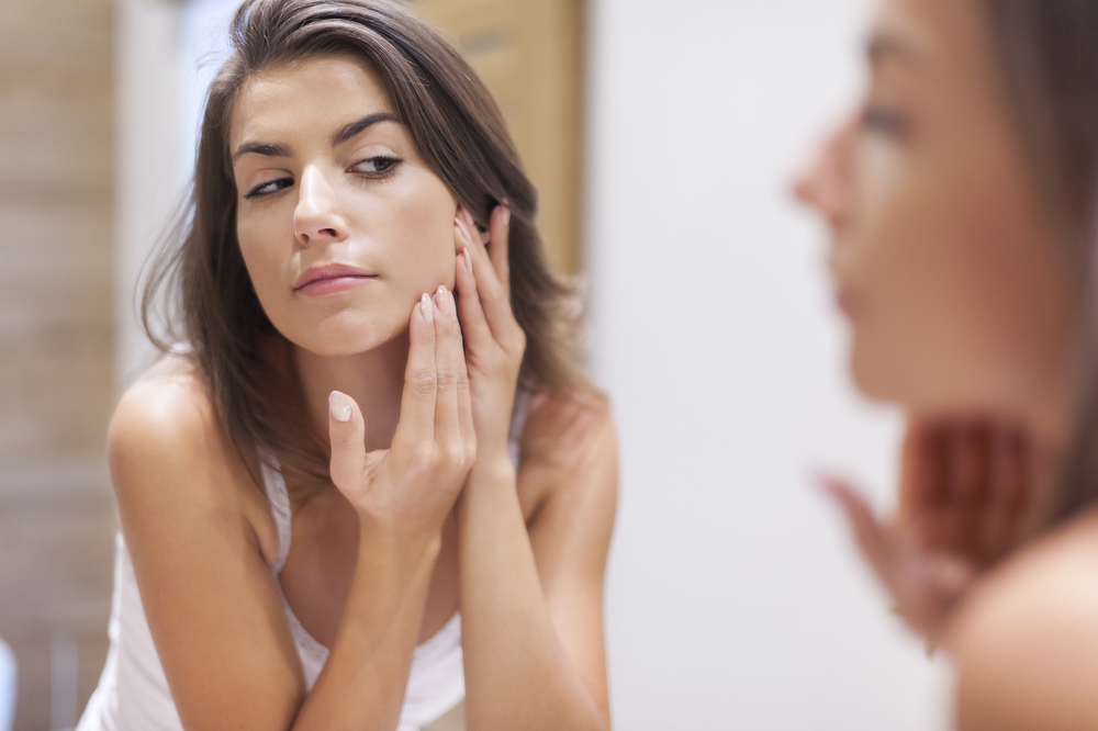 Managing acne-prone skin