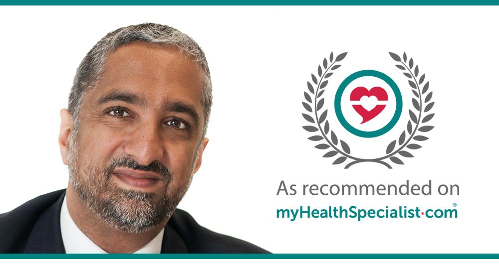 mr_sam_gidwani_recommended_myHealthSpecialist