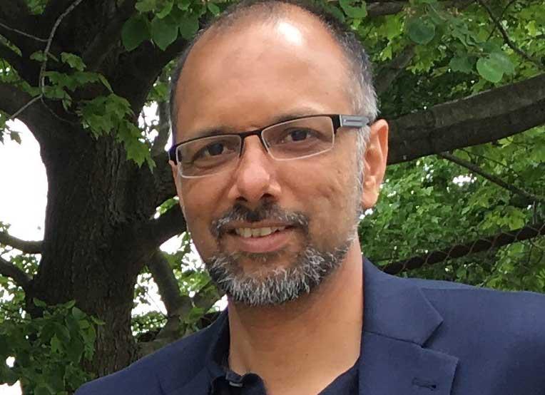 Dr Younus Saleem, NHS Consultant Psychiatrist