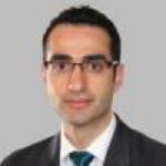 Dr Mani Naghibi, Gastroenterologist