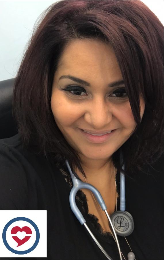 Dr Rasha Gadelrab, CMRO myHealthSpecialist