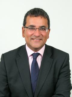 Dr Raj Khiani, Consultant Cardiologist