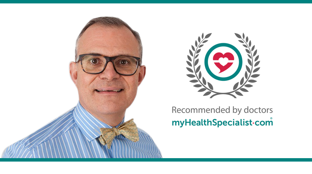 Mr David Gateley, Consultant Plastic, Aesthetic and Reconstructive Surgeon