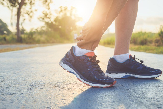 Bone Health In Runners Stress Fractures Of The Leg